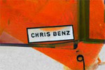 Chris Benz