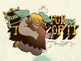 just for the F of it